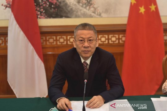 Kedubes China pastikan pekerja yang datang ke Indonesia sesuai aturan