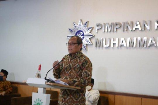 Muhammadiyah: Jangan berkerumun saat penyembelihan hewan kurban