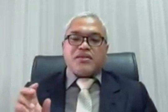 Ahli: Revisi UU KPK tetap sah meski KPK tak dilibatkan