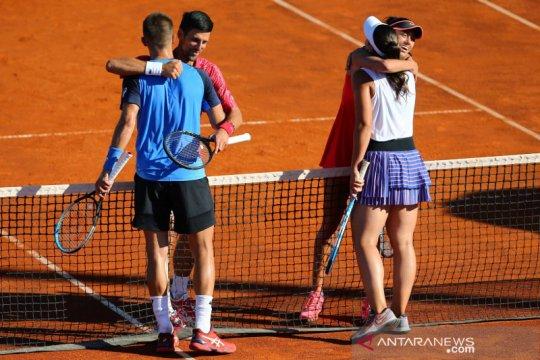 Eks bos Wimbledon sebut Adria Tour jadi contoh buruk turnamen