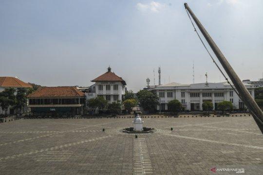 Wakil Ketua DPRD DKI  usulkan Museum Kota Tua disewakan untuk rapat