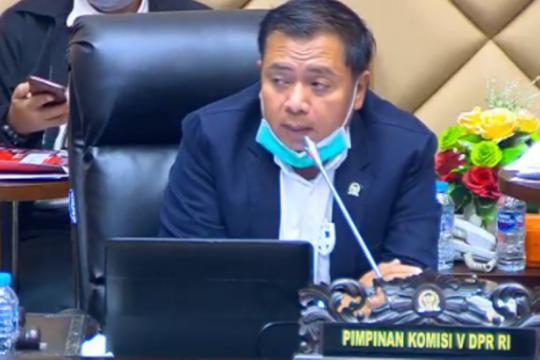 DPR akan perjuangkan kenaikan anggaran Kementerian PUPR untuk 2021