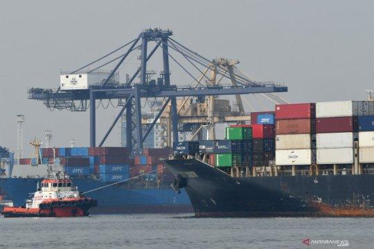 BMKG perkirakan pelabuhan di Jakarta  cerah berawan