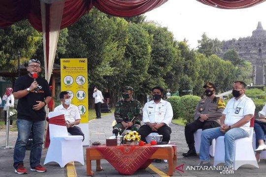 Fokus pemulihan pariwisata Jateng pada wisatawan nusantara