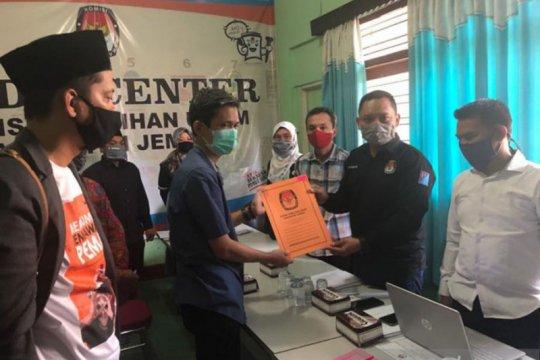 KPU Jember siap verifikasi faktual 167.505 berkas dukungan Faida-Vian