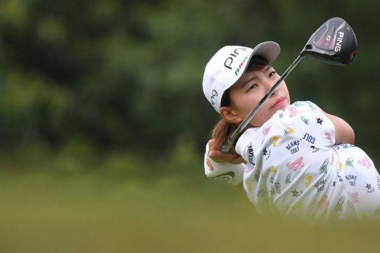 Jepang mainkan lagi tur golf putri