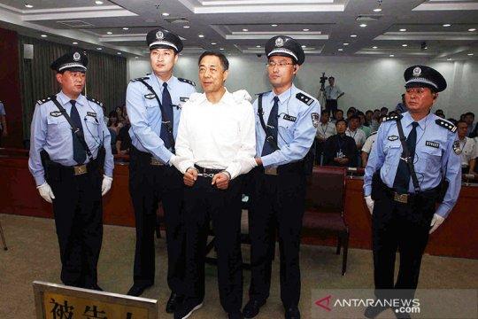 89.564 pejabat China dihukum gara-gara langgar aturan penghematan