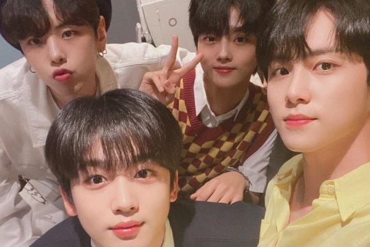 OUIBOYZ, grup baru untuk Yo-han, Dong-han, Seok-hwa dan Dae-hyun