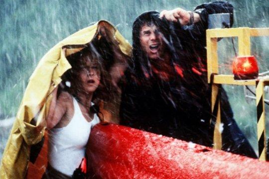 """Film klasik """"Twister"""" akan digarap ulang oleh Universal Pictures"""