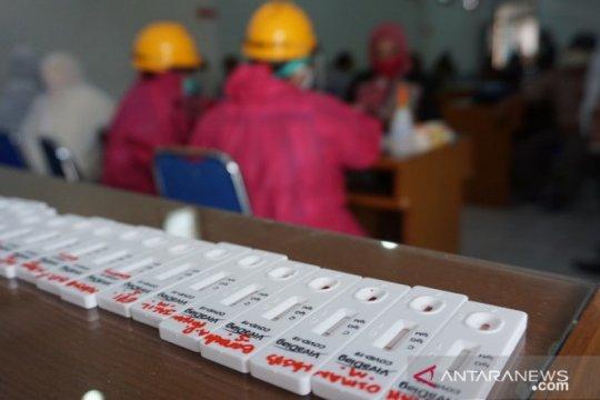 Pasien sembuh COVID-19 di Sumut bertambah 8 menjadi 273 orang