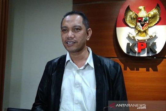 KPK petakan titik rawan korupsi dalam Pilkada Serentak 2020