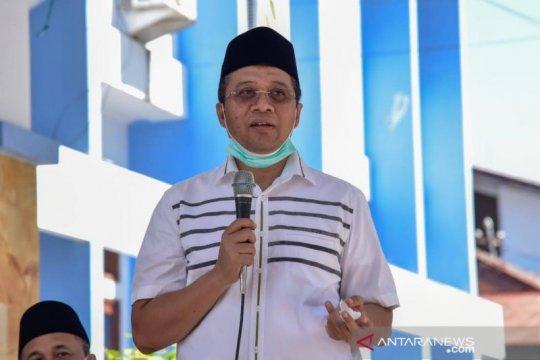 Gubernur NTB pastikan pembangunan sirkuit Mandalika sesuai rencana