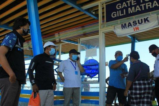 Normal baru, bakal ada aturan baru di wisata selam Gili Matra Lombok