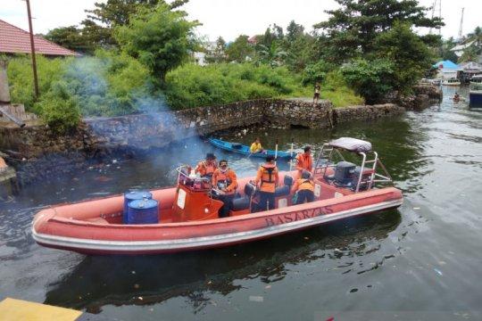 """Nelayan korban tabrakan """"tugboat"""" terus dicari Basarnas Kendari"""
