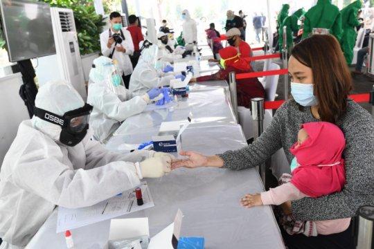 Jawa Barat siapkan Rp26 miliar untuk insentif-santunan tenaga medis