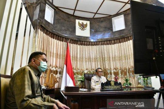 KPK minta gubernur perkuat sinergi berantas korupsi di masa pandemi