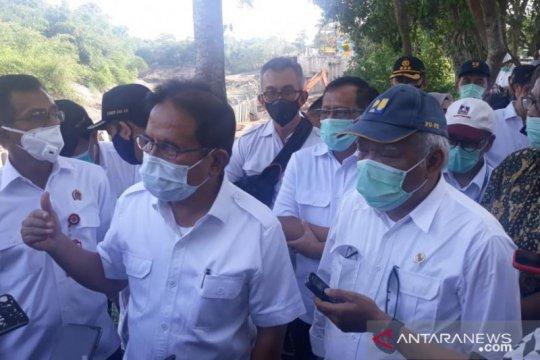 Dwi Sari Waterpark Bekasi resmi dibongkar karena melanggar tata ruang