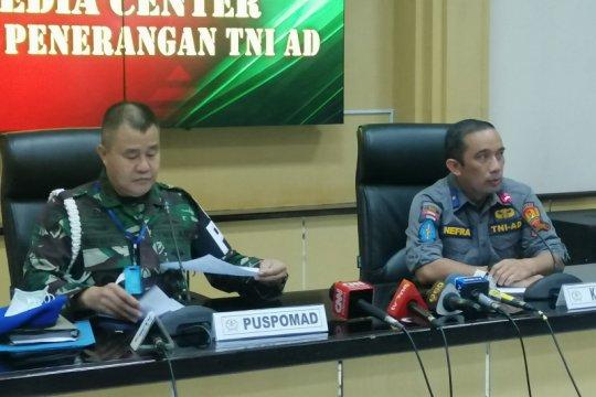 Puspomad temukan proyektil di lokasi penusukan Babinsa Pekojan Tambora