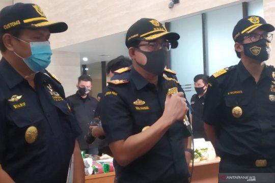 Pegawainya jadi tersangka Dirjen Bea Cukai hormati proses hukum