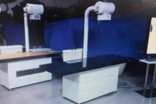 Dosen UGM kembangkan alat deteksi COVID-19 dengan radiografi digital