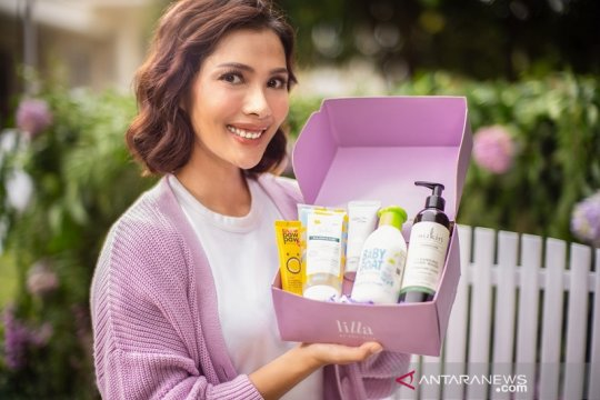 """Sociolla luncurkan e-commerce """"Lilla"""" untuk kebutuhan kecantikan ibu"""
