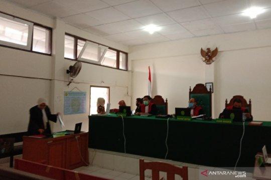 Dua pembunuh sopir taksi daring dituntut 18 tahun penjara
