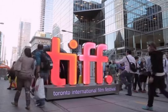 Festival Film Toronto digelar September, terapkan protokol kesehatan