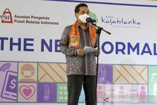 Lebihi target, Mendag sebut animo peserta Trade Expo Indonesia tinggi