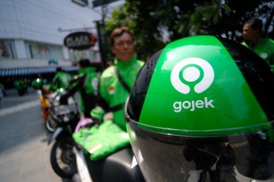 Gojek beri pelatihan gratis dan bantuan tunai untuk mitra GoLife
