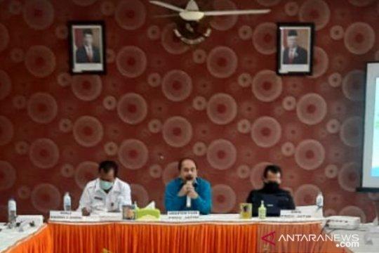 Inspektorat Jatim: Mendagri akan berikan sanksi kepada Bupati Jember