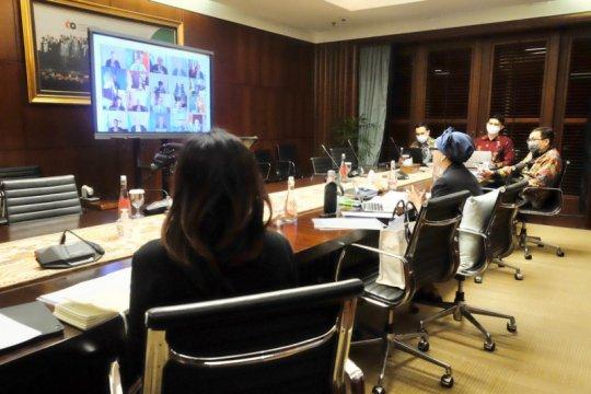 Indonesia inisiasi pertemuan DK PBB membahas isu aneksasi Palestina