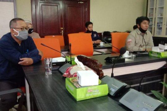 KPU Surabaya sikapi penolakan tambahan anggaran pilkada 2020