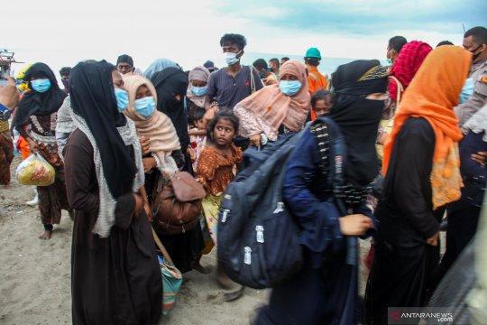 Pemerintah diminta buat aturan penanganan pengungsi saat pandemi