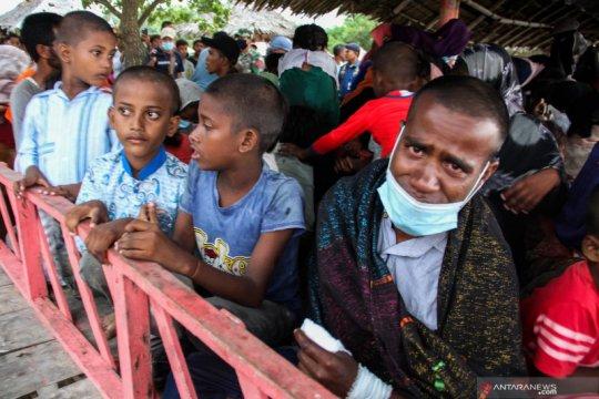 AICHR dorong ASEAN bentuk badan perlindungan pengungsi di kawasan