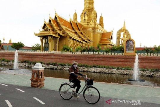 Thailand perpanjang status darurat COVID-19 hingga akhir Agustus