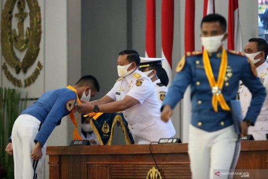 Kasal larang siswa lembaga pendidikan TNI AL pesiar guna cegah Corona