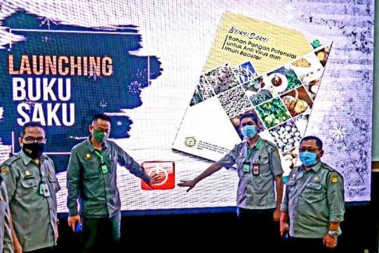 Kepala Balitbangtan: Pangan lokal berkhasiat tingkatkan sistem imun