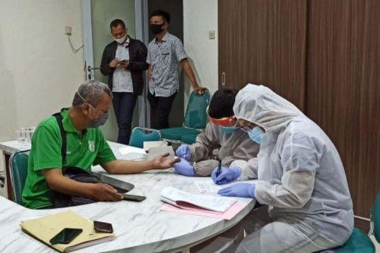 Buron kasus TPPO di NTT ditangkap di Semarang