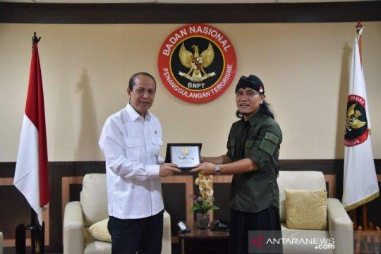 Kepala BNPT: Ulama berperan penting persatukan bangsa lewat dakwah