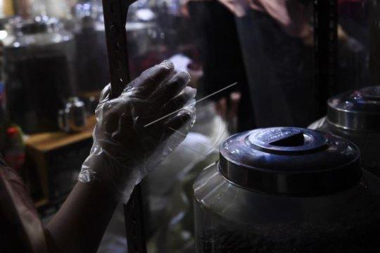 Selasa, kasus positif COVID-19 Jakarta bertambah 466 orang