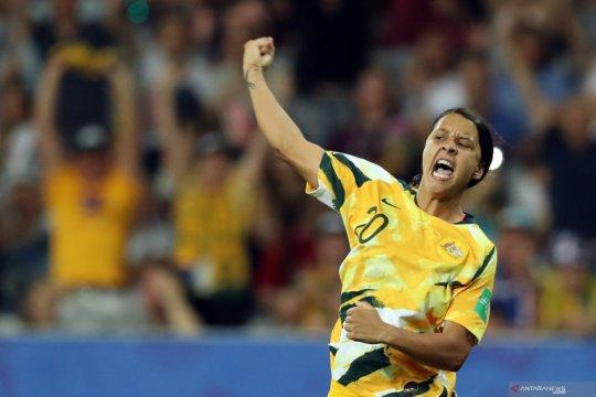 Australia, Selandia Baru resmi jadi tuan rumah Piala Dunia Putri 2023