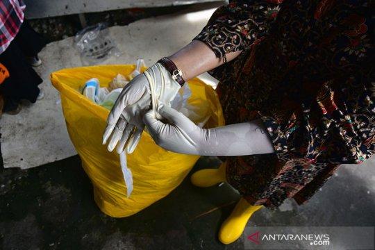 Kadinkes Jateng tegaskan pengelolaan limbah COVID-19 sesuai prosedur