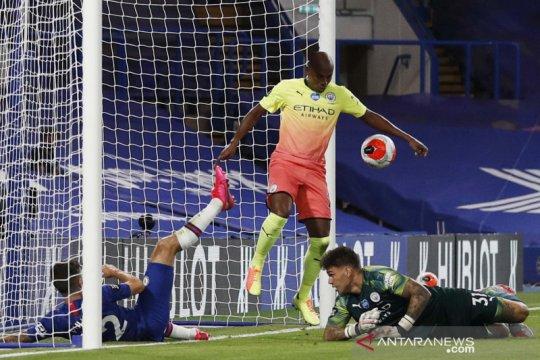 Chelsea kalahkan City dan pastikan gelar juara untuk Liverpool