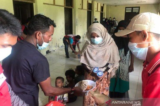 Aceh Utara siap urus pengungsi Rohingya