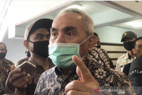 Gubernur setujui asrama haji jadi tempat karantina pasien COVID-19