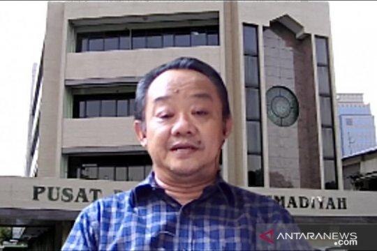 Muhammadiyah minta Demokrat istikamah cabut RUU HIP di DPR