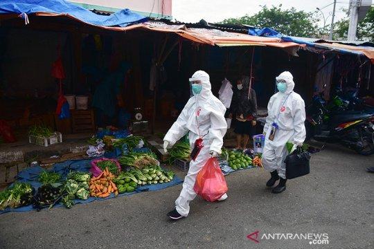 Riau tingkatkan kapasitas lab biomolekuler dukung tes usap massal