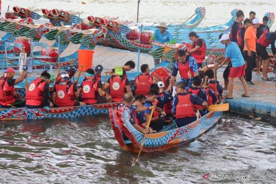 KA China siapkan 26 juta trip selama Festival Perahu Naga