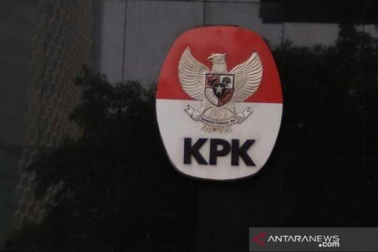 KPK menahan Direktur Humpuss Transportasi Kimia Taufik Agustono