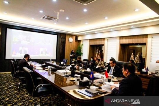 Menko Airlangga: ASEAN sepakat untuk selesaikan perundingan RCEP